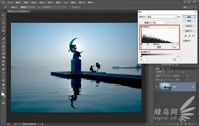 ps曲线调色技巧-ps利用曲线进行照片明暗调整的详细技巧和方法