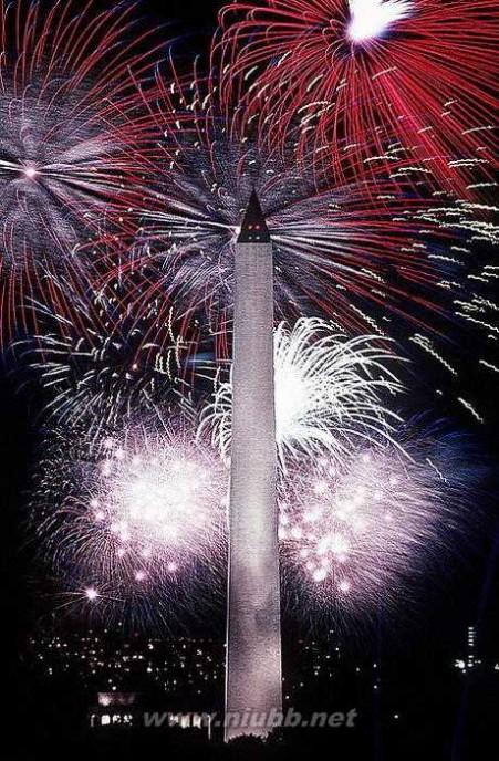 国庆怎么过 看世界各国如何过国庆?