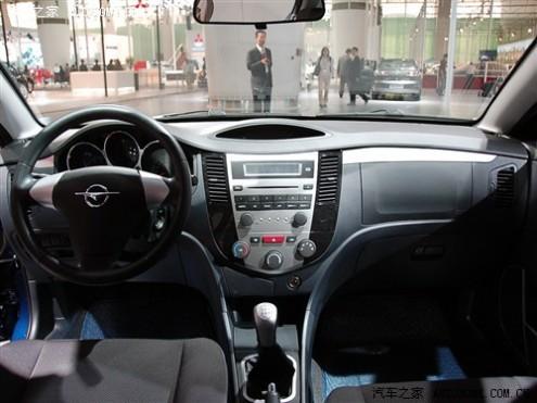 61阅读 海马汽车 欢动 手动舒适型