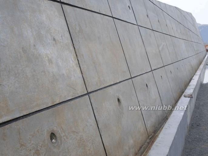挡土墙 挡土墙设计(很全面)