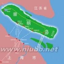 崇明岛:崇明岛-形成成因,崇明岛-历史沿革_崇明岛地图