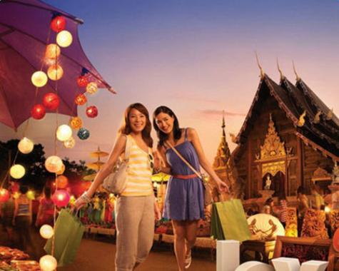 泰国购物的注意事项有哪些