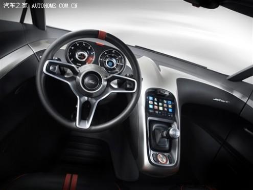 福特 福特(进口) 福特Start 2010款 基本型
