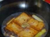 卤水豆腐 卤水豆腐,卤水豆腐的做法,卤水豆腐的家常做法