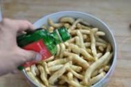 脆腌姜芽的做法 姜芽