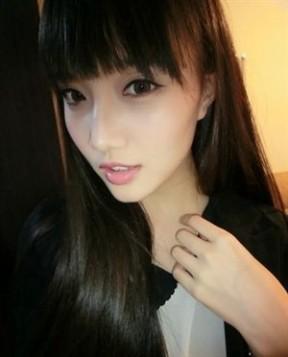 香港90后 【美女专辑】小清新香港90后美女潘潇潇私房照