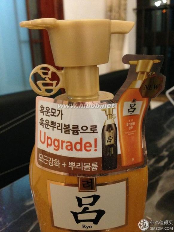 吕洗发水 Gmarket首次韩淘 吕 洗发水以及初步使用心得