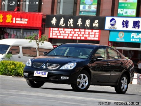 61阅读 东南汽车 戈蓝 2.4 尊贵升级版
