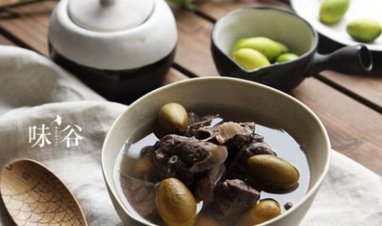 滋补羊肉汤 滋补羊肉汤的做法|春分食谱3款滋补汤的做法