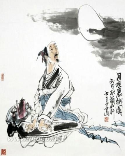中秋佳节倍思亲-[中秋节征文]花好月圆倍思亲
