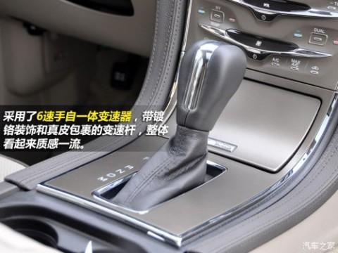 61阅读 林肯 林肯MKX 2010款 3.5L AWD