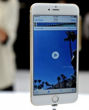 iPhone6s Plus和HTC M9哪个好