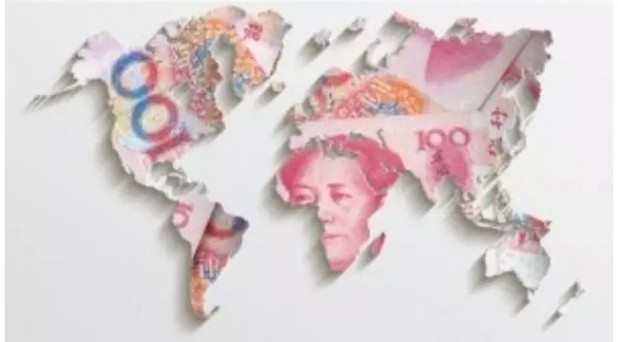 人民币跨境支付 CIPS 人民币跨境支付系统