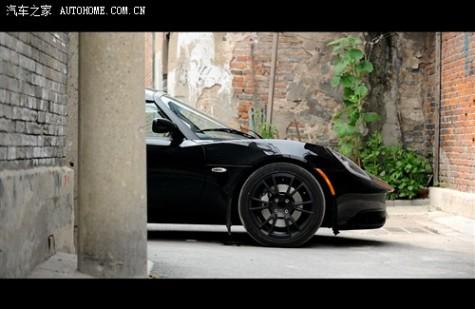61阅读 路特斯 Elise 2011款 1.8T SC标准版