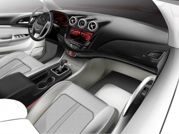 比亚迪比亚迪比亚迪S72013款 基本型