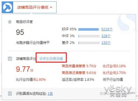 网购打假无死角 搜狗浏览器锁定618