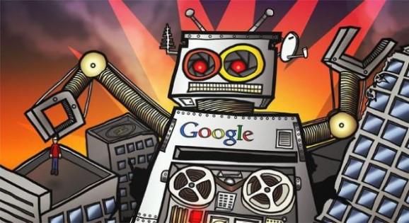 已经成为巨人的谷歌,仍然主要依赖广告收入