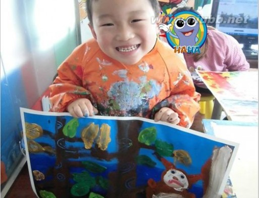 绘画技巧 儿童绘画技能训练