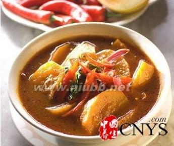 美味蔬菜汤 哪种减肥方法最快 十种美味蔬菜汤边喝边瘦